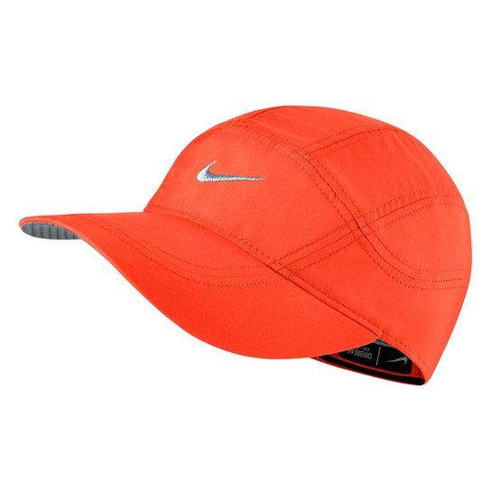 Boné Nike Aba Curva Dri-Fit Spiros - Compre Agora  333d25e05d4c8
