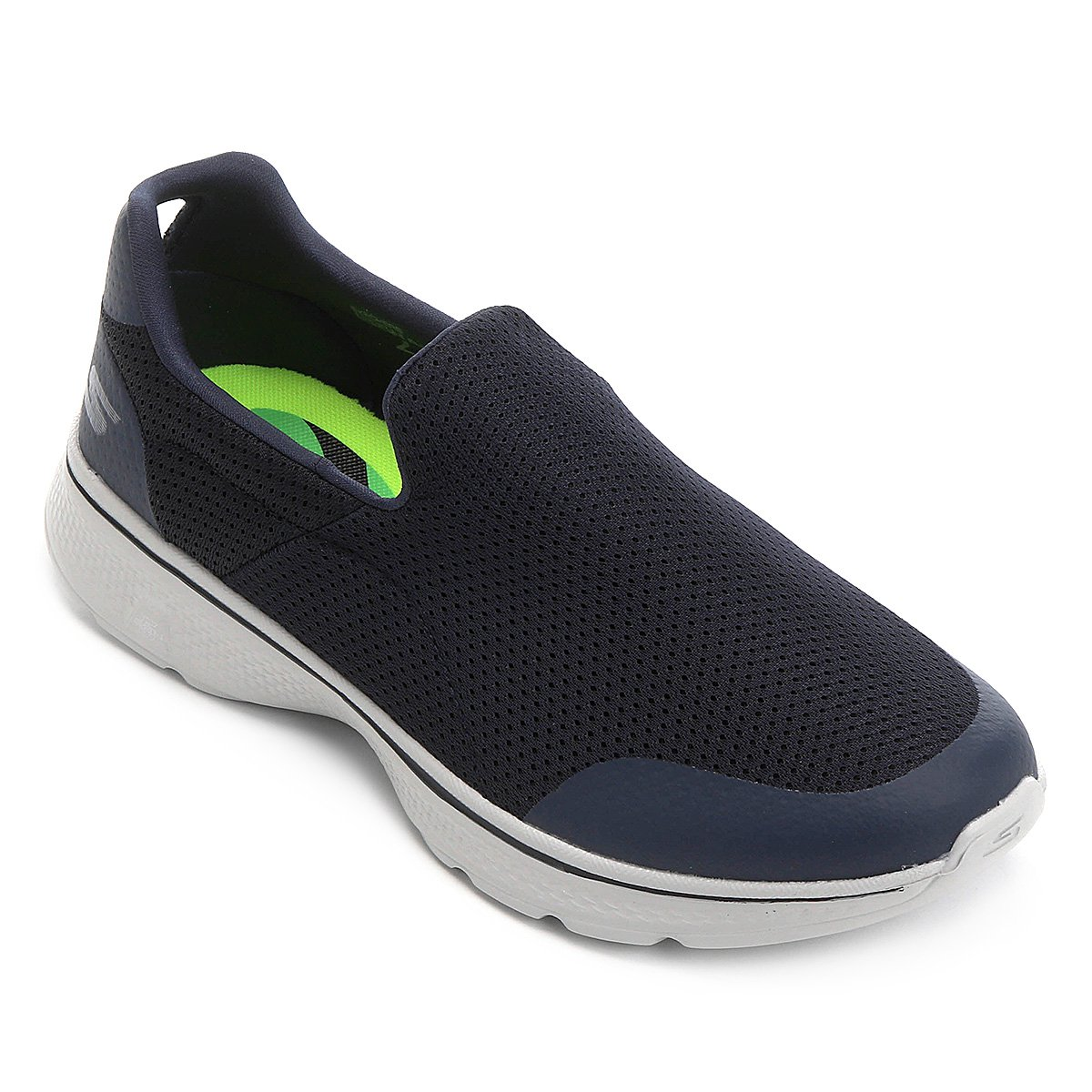 287e24da4dc Tênis Skechers Go Walk 4 - Incredible