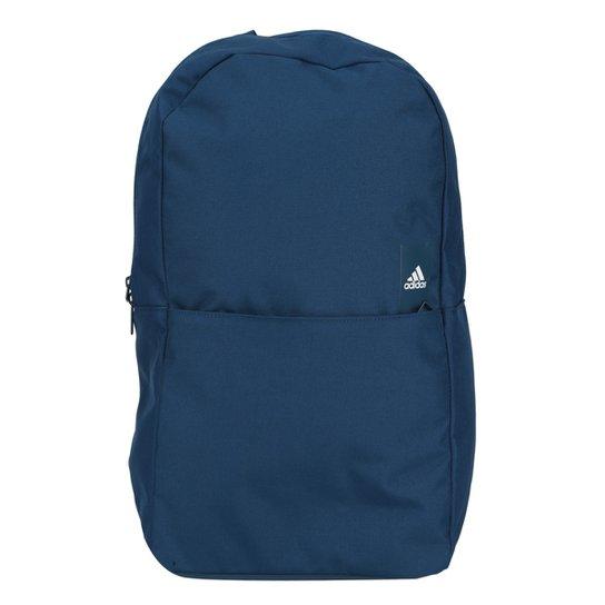 d5d3b64b5 Mochila Adidas Classic M BTS - Azul Escuro