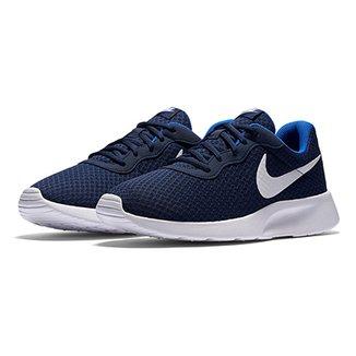 a829a0e95a9 Tênis Nike Tanjun Masculino