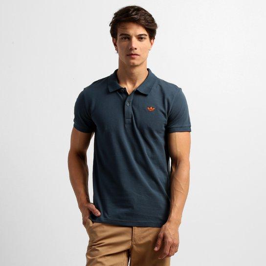 Camisa Adidas Originals Adi Polo Pique - Compre Agora  1601e9ee58b7b