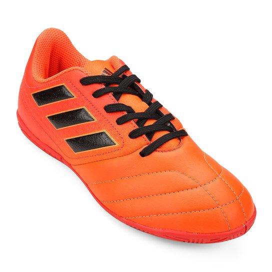 ddd236fba66fb Chuteira Futsal Infantil Adidas Ace 17.4 IN - Compre Agora