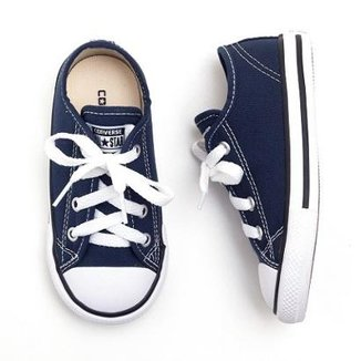 e50298ec7d Tênis Infantil Converse All Star CT