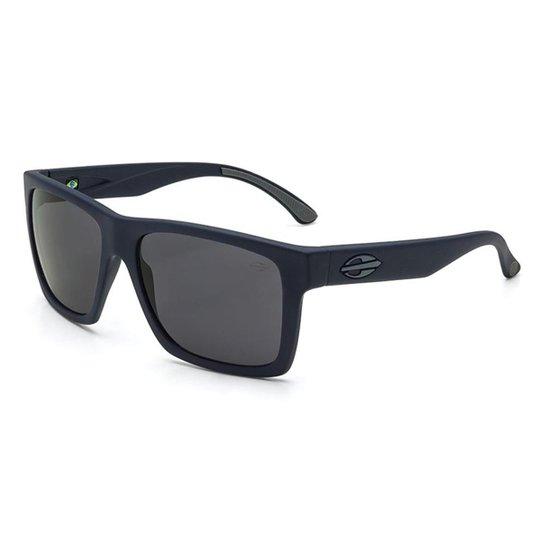0b3a480c3b409 Óculos Sol Mormaii San Diego - Azul Escuro - Compre Agora