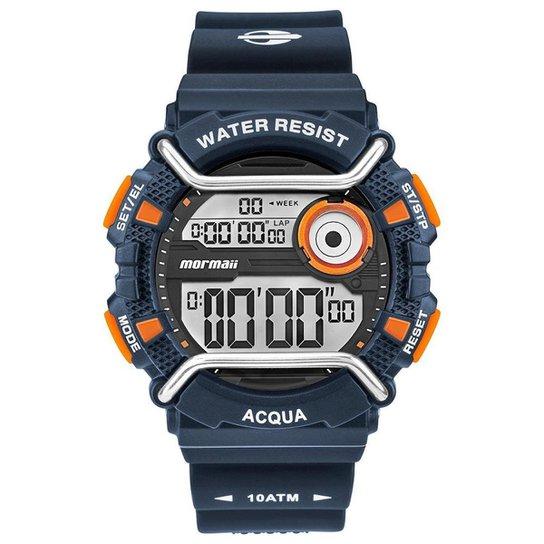 f92c034b0d7 Relógio Mormaii Digital Acqua - Compre Agora