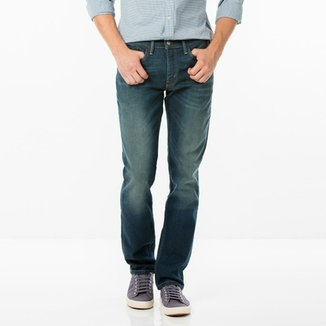 1f5245adab Calça Jeans 511 Slim Levis Masculina