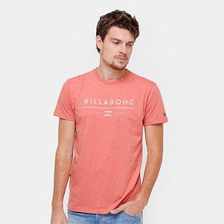 Camiseta Billabong Unity Masculina 27514d7d4e0ff