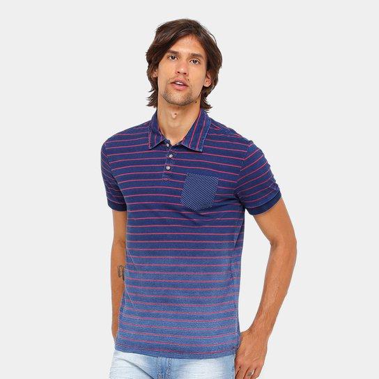 410cc51973 Camisa Polo Colcci Lavada Masculina - Compre Agora