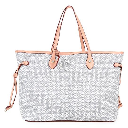 4941cc813 Bolsa Capodarte Shopper Monograma Feminina - Compre Agora | Zattini