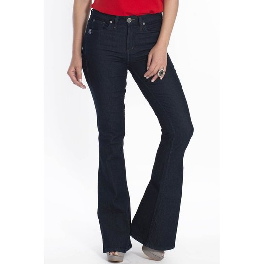 643e733fb Calça Jeans John John Flare Nina - Compre Agora   Zattini