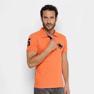 Camisa Polo Masculina - Compre Polo Masculina  db3acf15408e5