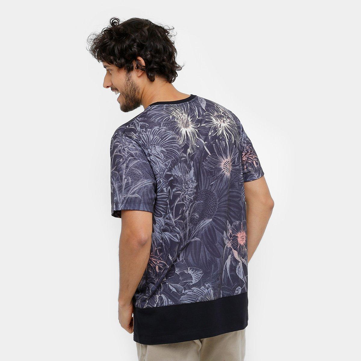 b8f4cc708b911 Camiseta MCD Especial Ghost Garden Masculina
