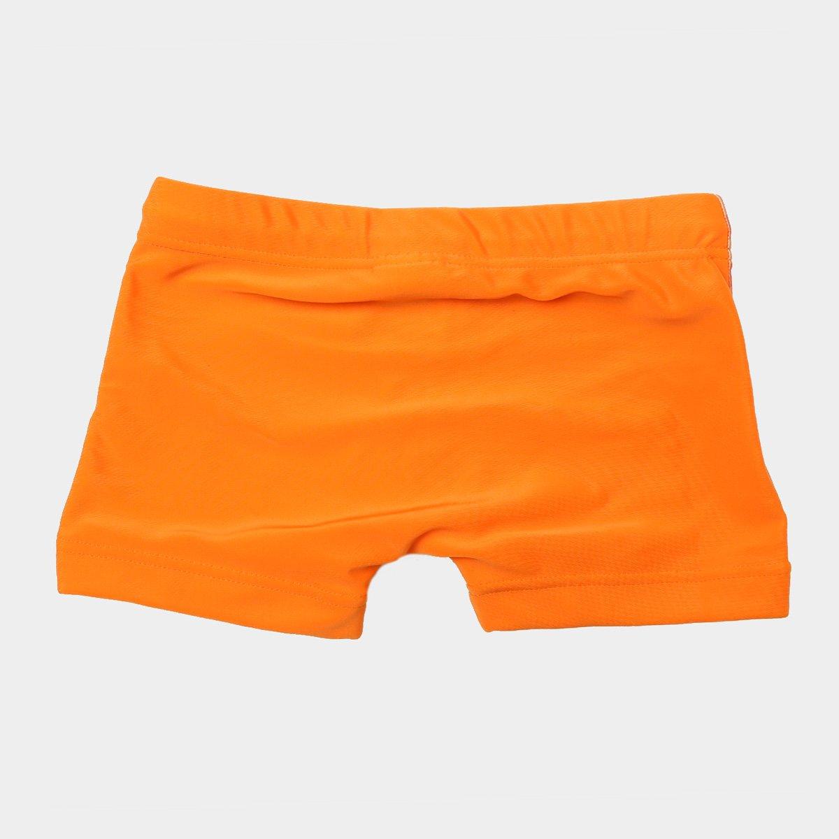 0e423a2c48 Sunga Boxer Infantil Tip Top Estampada Masculina