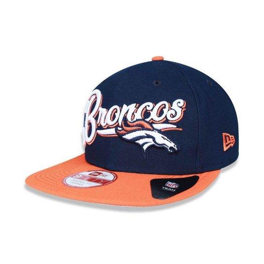 ef9588d9f Boné New Era 950 Denver Broncos - Snapback - Compre Agora