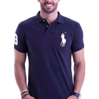 8a956aa212 Camisas Polo Masculinos - Ótimos Preços