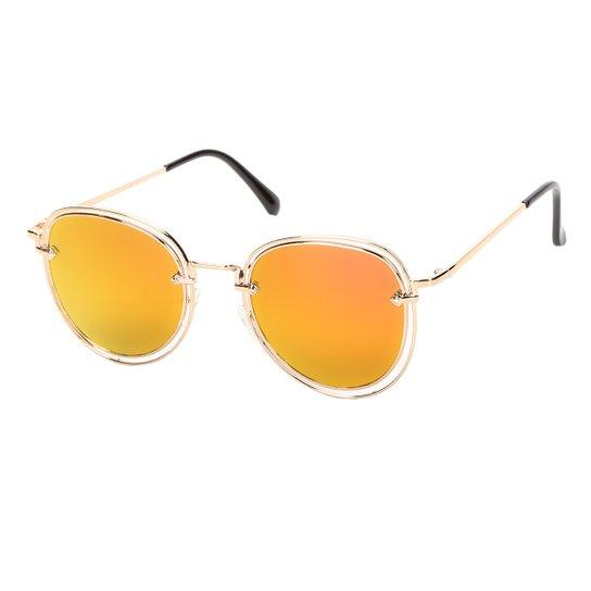 6976c2a5d2db7 Óculos King One TG568 Feminino - Compre Agora   Zattini