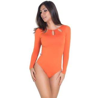 32af001f95 Body Kaisan Gotas Melissa Feminino