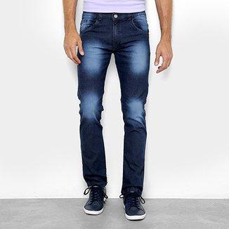 d54ace91d Calça Jeans Preston Amaciada Estonada Masculina