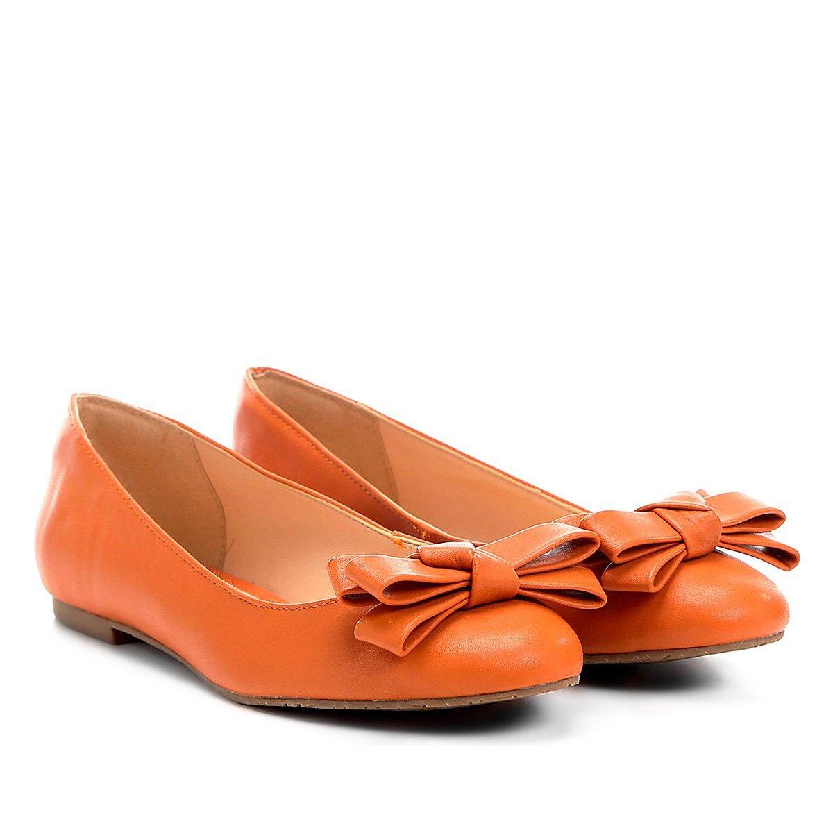 3a74984b9e ... Sapatilha Shoestock Laço Feminina