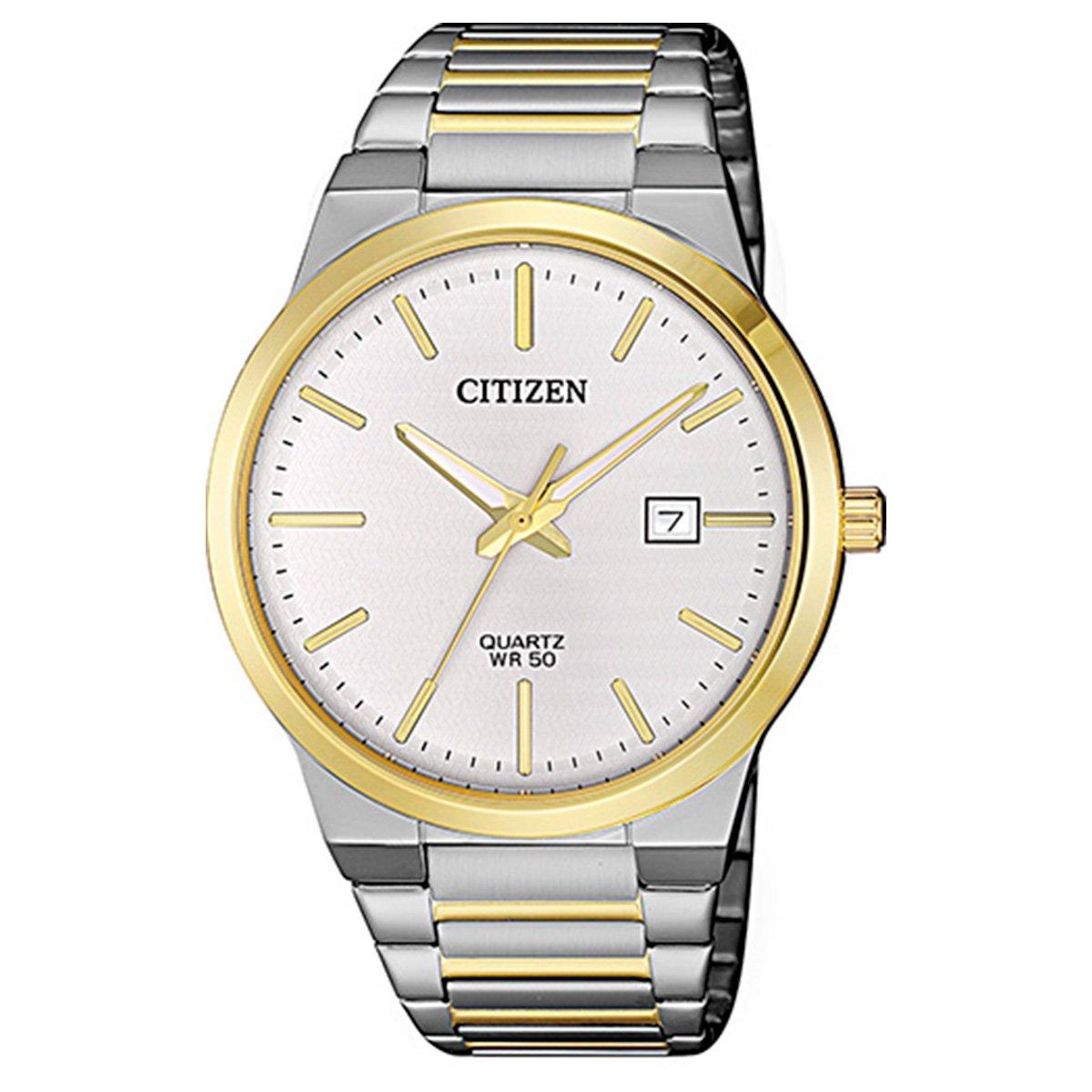8253e3c8854 Relógio Citizen Analógico TZ20831S Masculino