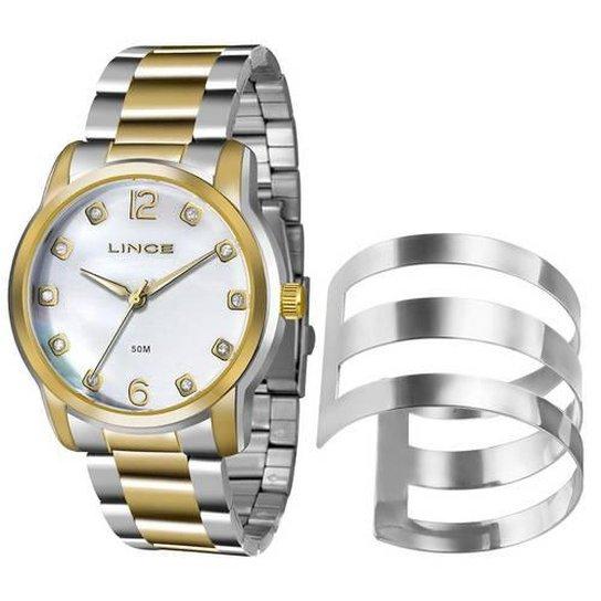 a4179e27ac9 Relógio Lince LRT4391L K192B2KS Feminino - Compre Agora