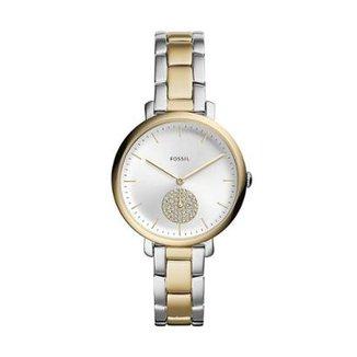 5d73621ce54b85 Relógios Fossil Feminino Dourado | Zattini