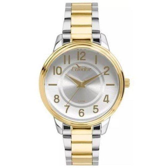 653f8392f9e Relógio Condor CO2035KUV 5B Feminino - Compre Agora