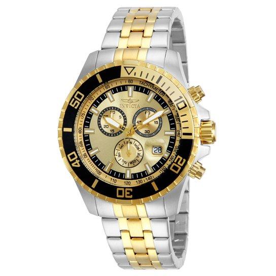 ccc480c1f65 Relógio Invicta Pro Diver-13650 - Compre Agora