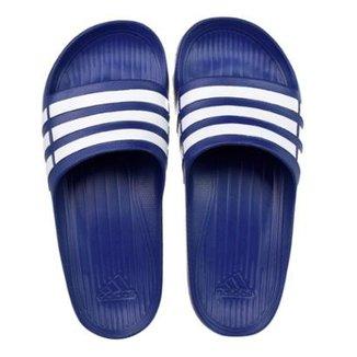 d836443b1 Chinelos Femininos Adidas - Ótimos Preços
