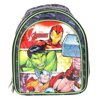 dce7c41b0 Lancheira Escolar Infantil Xeryus Os Vingadores