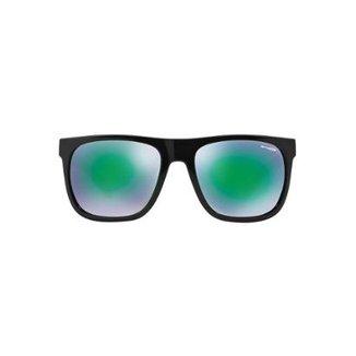 dbc5960992081 Óculos de Sol Arnette Quadrado AN4143 Fire Drill Masculino