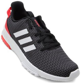 74e20d891d0 Tênis Adidas Cf Racer Tr Masculino