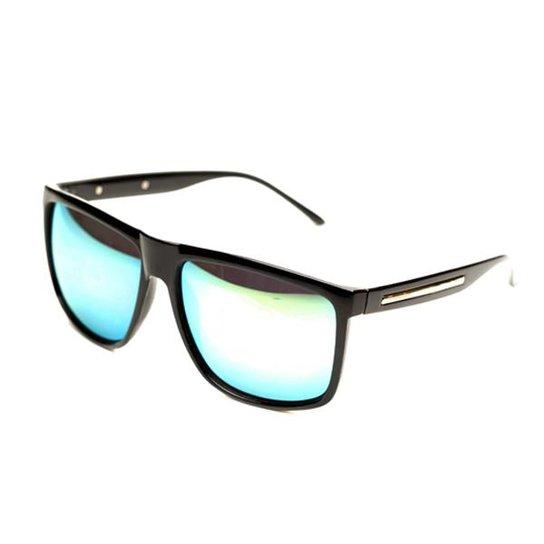 Óculos de Sol Thomaston Classic News - Compre Agora   Zattini 516dacec2e