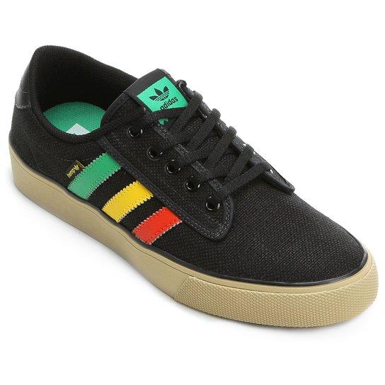 d00bdfbb3e1 Tênis Adidas Kiel Hemp - Compre Agora