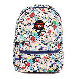 c2e63b3fb2 Mochila Infantil Pacific Costas Fun