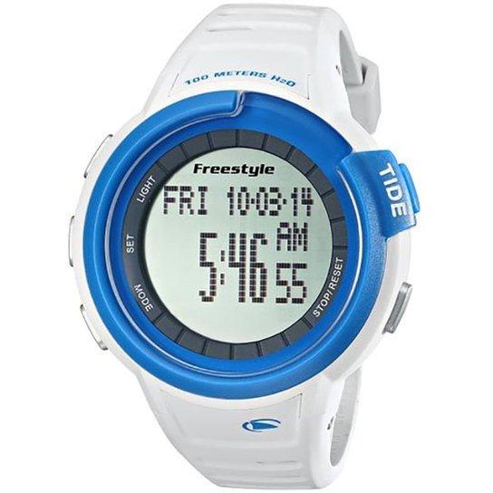 36577b8db08 Relógio Freestyle Shark Mariner Tide Masculino - Compre Agora