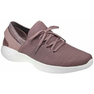 d8699463cd4 Tenis Skechers You Feminino