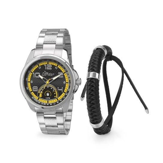 e7e9866d6c2 Relógio Condor Coleção Speed - Compre Agora