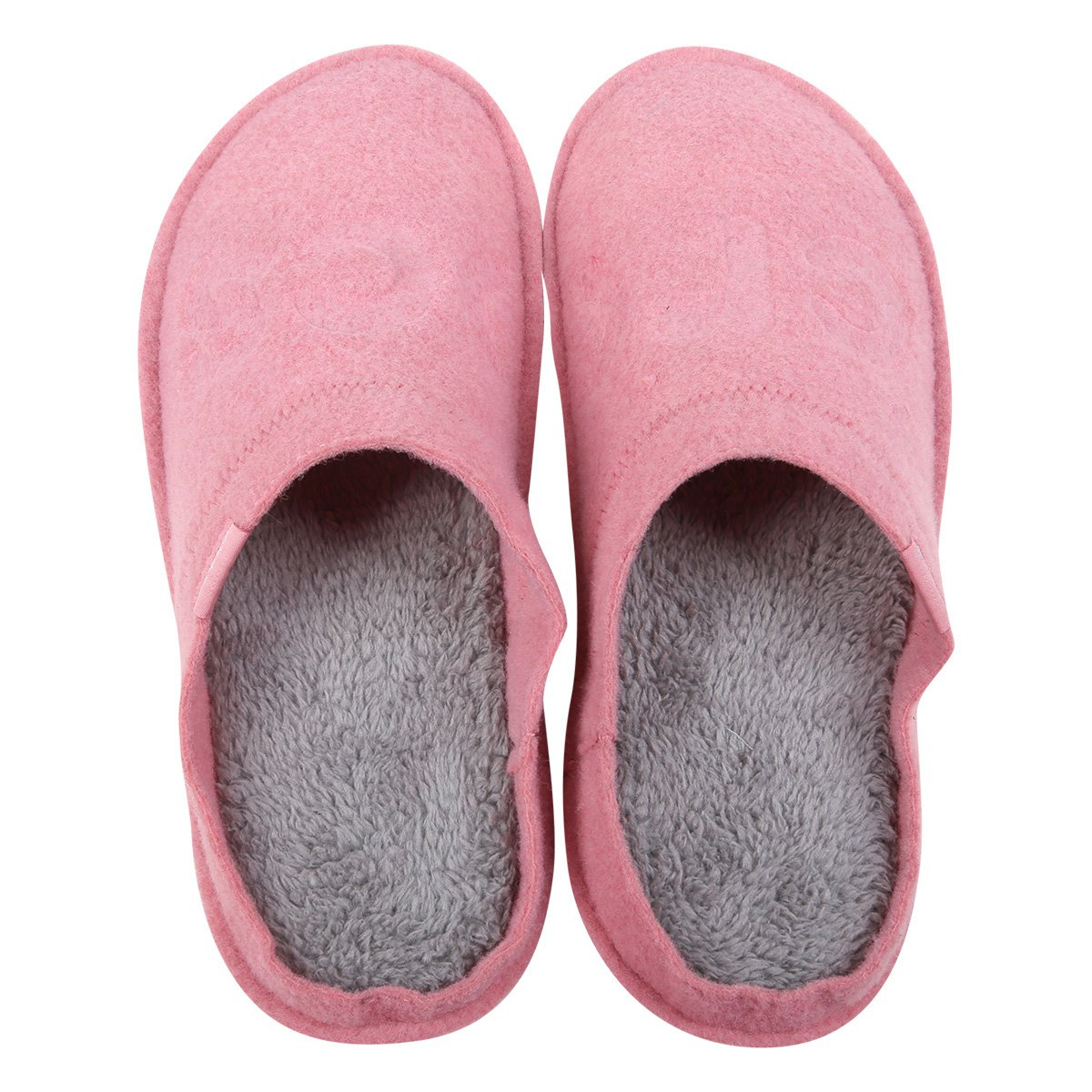 Chinelo Crocs Logo Slipper