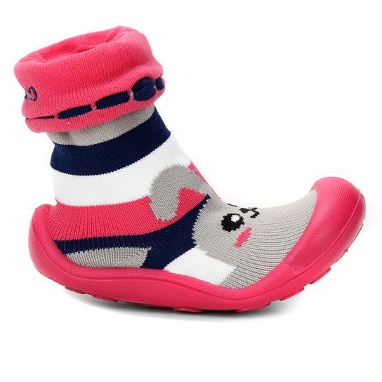 28e679788d Meia Klin Baby Solado Comfort Infantil - Compre Agora