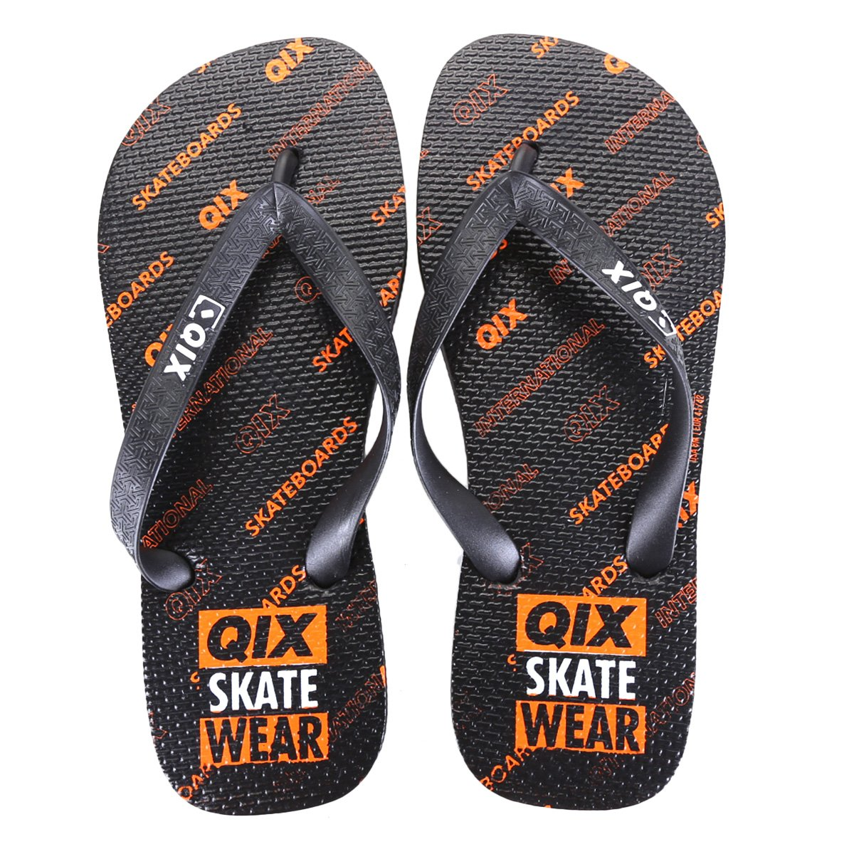 Chinelo Qix Skate Wear Masculino
