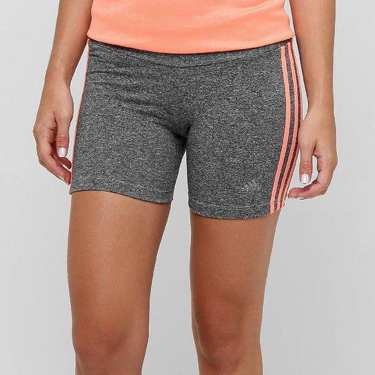 Short Adidas Wkt - Compre Agora   Zattini 054f9a7303