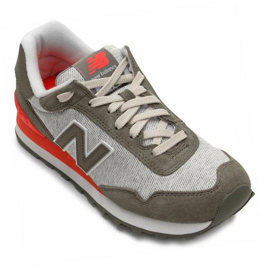 50b6b308e1a Tênis Couro New Balance 515 Feminino - Compre Agora