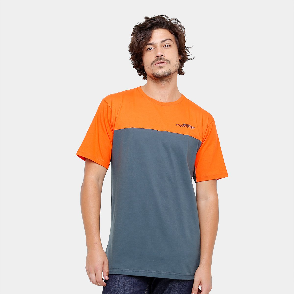 Camiseta Camaro Double Fifty Masculina