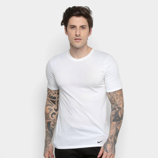ac73d3bf51d6f Camiseta Nike M Nk Sb Dry Dfc Tech Masculina - Compre Agora