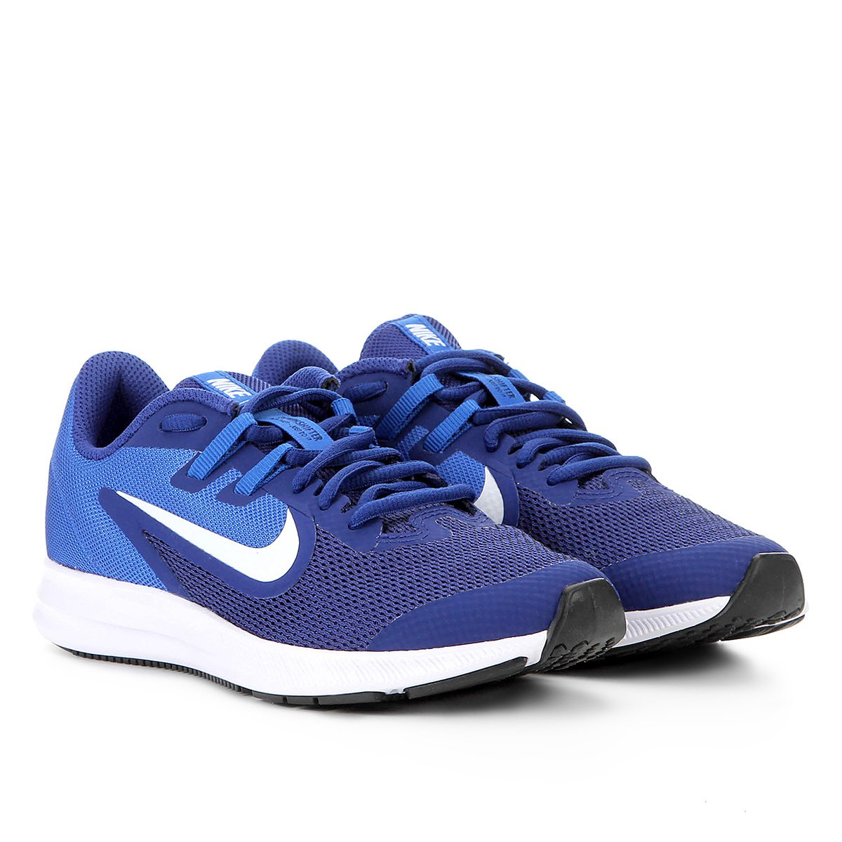 Tênis Infantil Nike Downshifter 9 GS