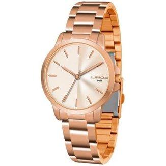 6735c9899dd Relógio Feminino Lince Casual Lrr4482l R1rx