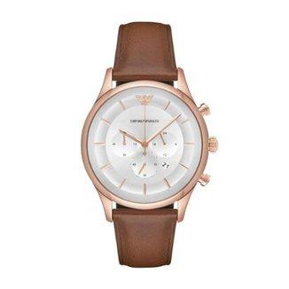ad522272f68 Relógio Emporio Armani Masculino Lambda - AR11043 2KN AR11043 2KN