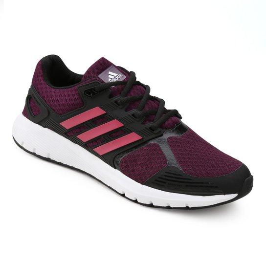 Tênis Adidas Duramo 8 Feminino - Rosa - Compre Agora  61cd4242fdf84