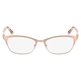 04ad7a88a3d4d Armação Óculos de Grau Calvin Klein CK7395 780 52
